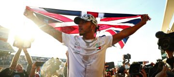 How Hamilton and Mercedes stayed on top – on the cheap