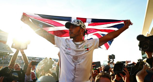 Revealed: How Lewis Hamilton and Mercedes retained their Formula One titles but kept a lid on costs