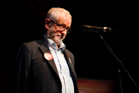 Emily Thornberry struggles with Jeremy Corbyn's nuclear stance - CityAM
