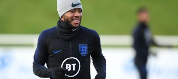 England v Montenegro: Onus on Harry Kane and Marcus Rashford in absence of influential Raheem Sterling