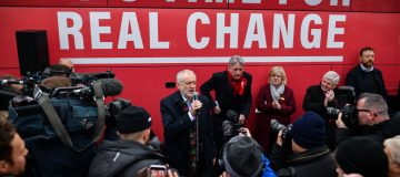 General Election 2019: Labour figures meet to finalise manifesto