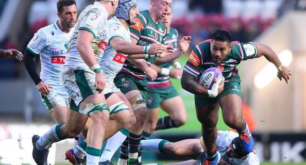 Leicester Tigers' stuttering start to the season highlights familiar concerns