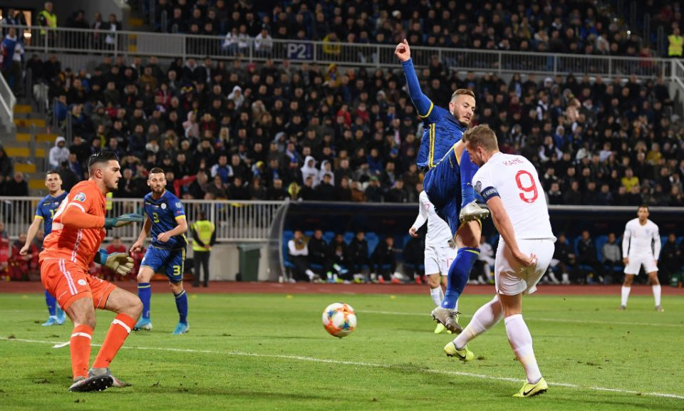 Kosovo 0-4 England: Winks impresses at No8, Rashford explodes off the bench, Kane scores again - CityAM