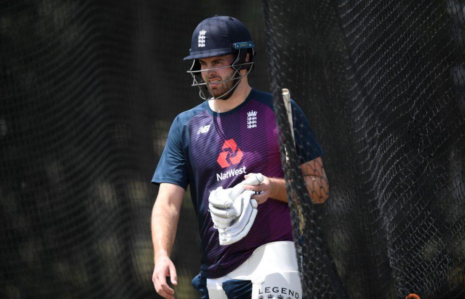 Determined, organised, patient: The makings of England Test debutant Dom Sibley - CityAM