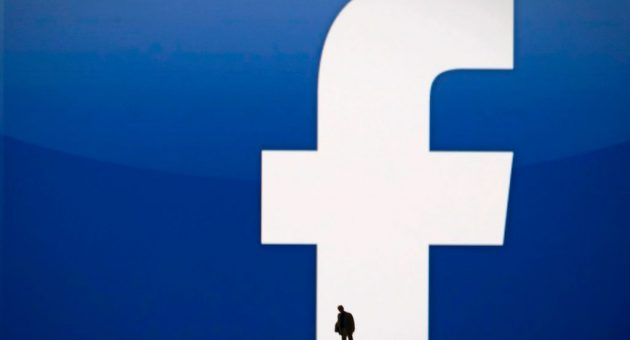 Political adverts disappear from Facebook's online library