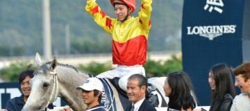 Hong Kong Racing Tips: Mehboob can be Chadwick's sprint Darling