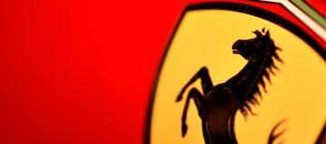 Ferrari's prancing horse gallops on as luxury car maker raises outlook