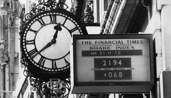 DEBATE: Should the London Stock Exchange cut its hours to improve work-life balance for traders?