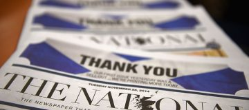Union hits back over reports of Newsquest bid for JPI Media