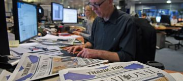 Newsquest outbids Reach in race for local publisher JPI Media