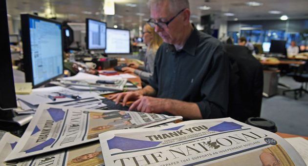 Newsquest outbids rival Reach in race for JPI Media