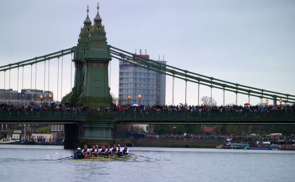 Hammersmith Bridge won't be able to cope with electric double deckers
