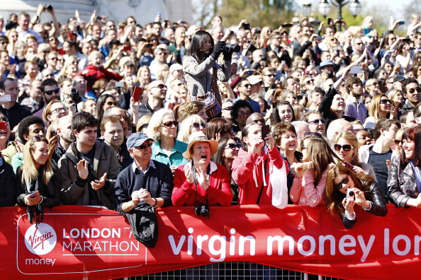 London Marathon plagued by drugs and violence, says City of London - City A.M.
