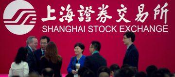Asian stock markets mixed as traders await US-China talks details