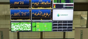 European stocks rally on trader optimism over US-China deal