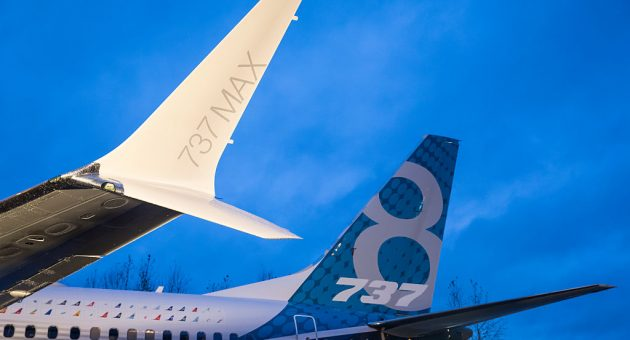 Boeing shares soar as it forecasts January return for 737 Max