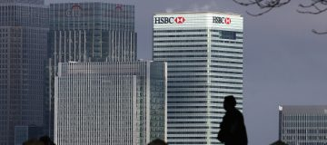 A former HSBC executive is suing four top bosses including former CEO John Flint