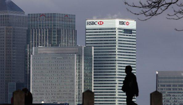 HSBC job cuts