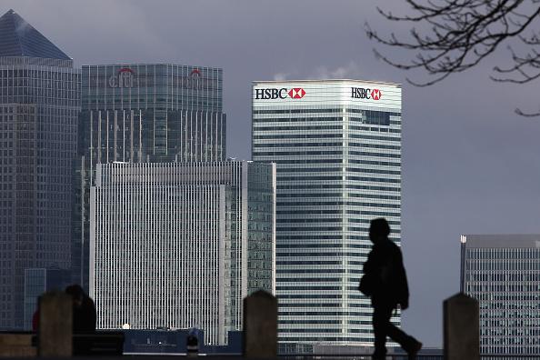 HSBC receives second Bank of England warning over 'non-financial risks' - CityAM