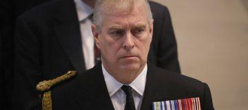 Prince Andrew runs the Pitch@Palace entrepreneur scheme