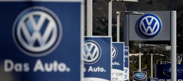 Volkswagen was yesterday defeated in a key German court case claiming compensation for drivers mis-sold vehicles by the car giant as part of the emissions rigging scandal.