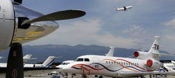 Labour's private jet ban plan makes 'little sense,' says industry