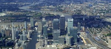 Business confidence has plunged