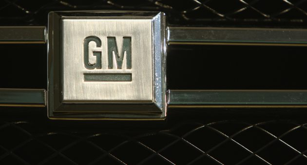 US car giant General Motors sues Fiat Chrysler over union 'bribes'