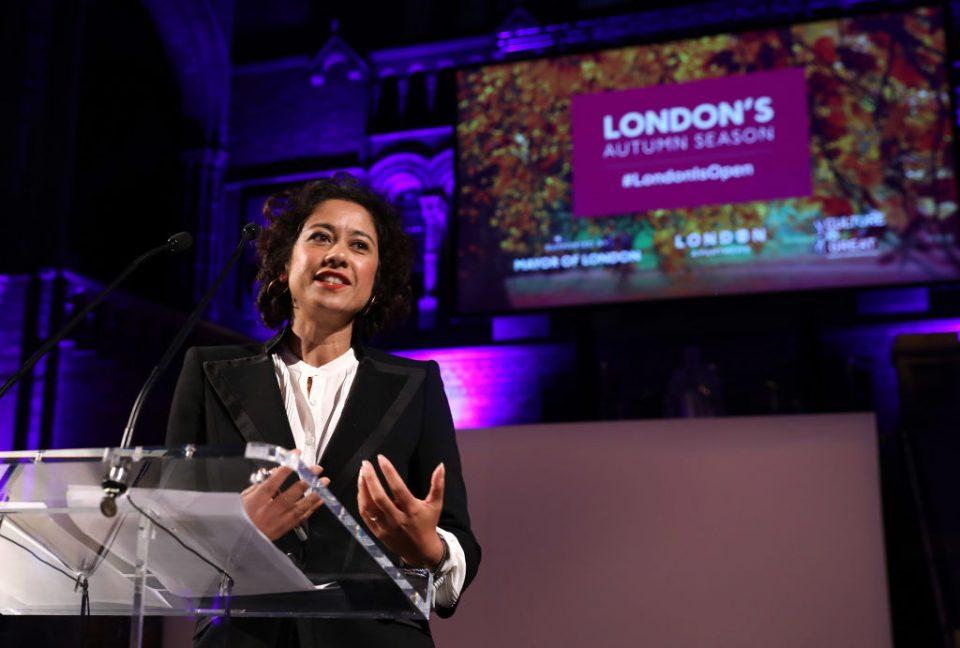 Samira Ahmed, BBC presenter