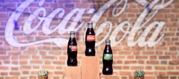 Coca-Cola HBC's revenue fizzes up in third quarter despite bad weather