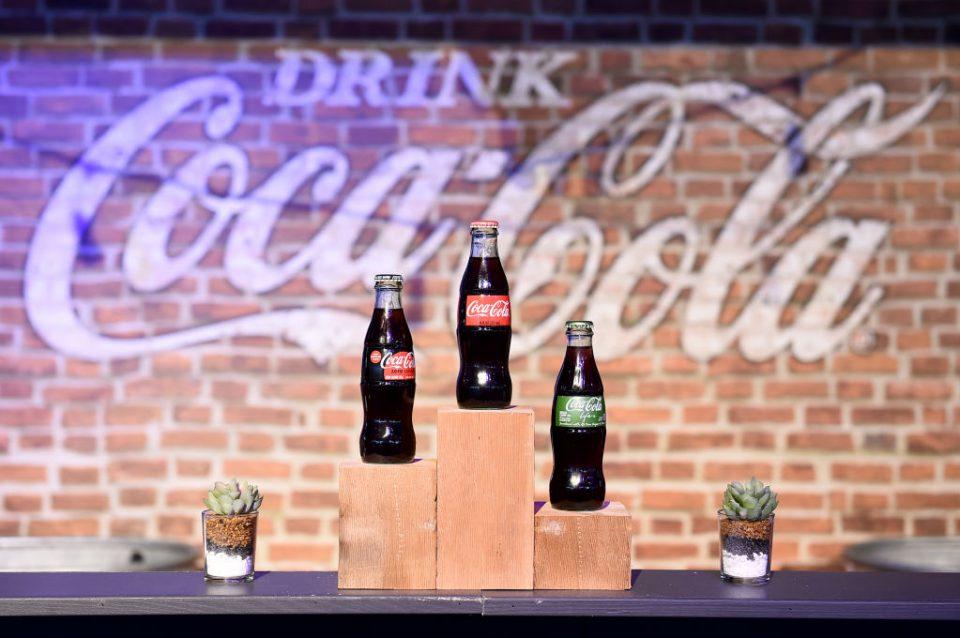Coca-Cola HBC sees revenue fizz up in third quarter