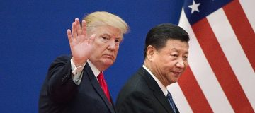US stock markets rise as Beijing and Washington agree to scrap some tariffs