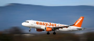 Easyjet prepares to take more Thomas Cook market share via package holiday business