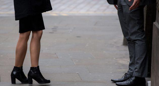 DEBATE: Is 'Equal Pay Day' a valid part of the gender pay-gap debate?