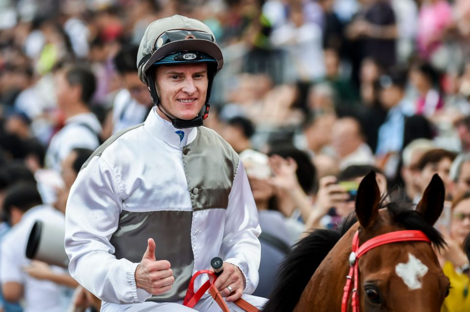 Hong Kong Betting Tips: Starlit to cap a Perfect Knight for Zac Purton at Happy Valley - CityAM
