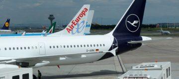 IAG has bought Air Europa