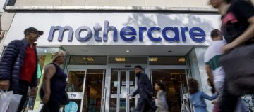 Mothercare shuts up shop in UK as PwC called in for administration