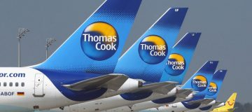Thomas Cook collapse: MPs slam government inaction and lack of audit reform