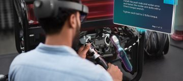 Augmented reality to add £62.5bn to British economy by 2030