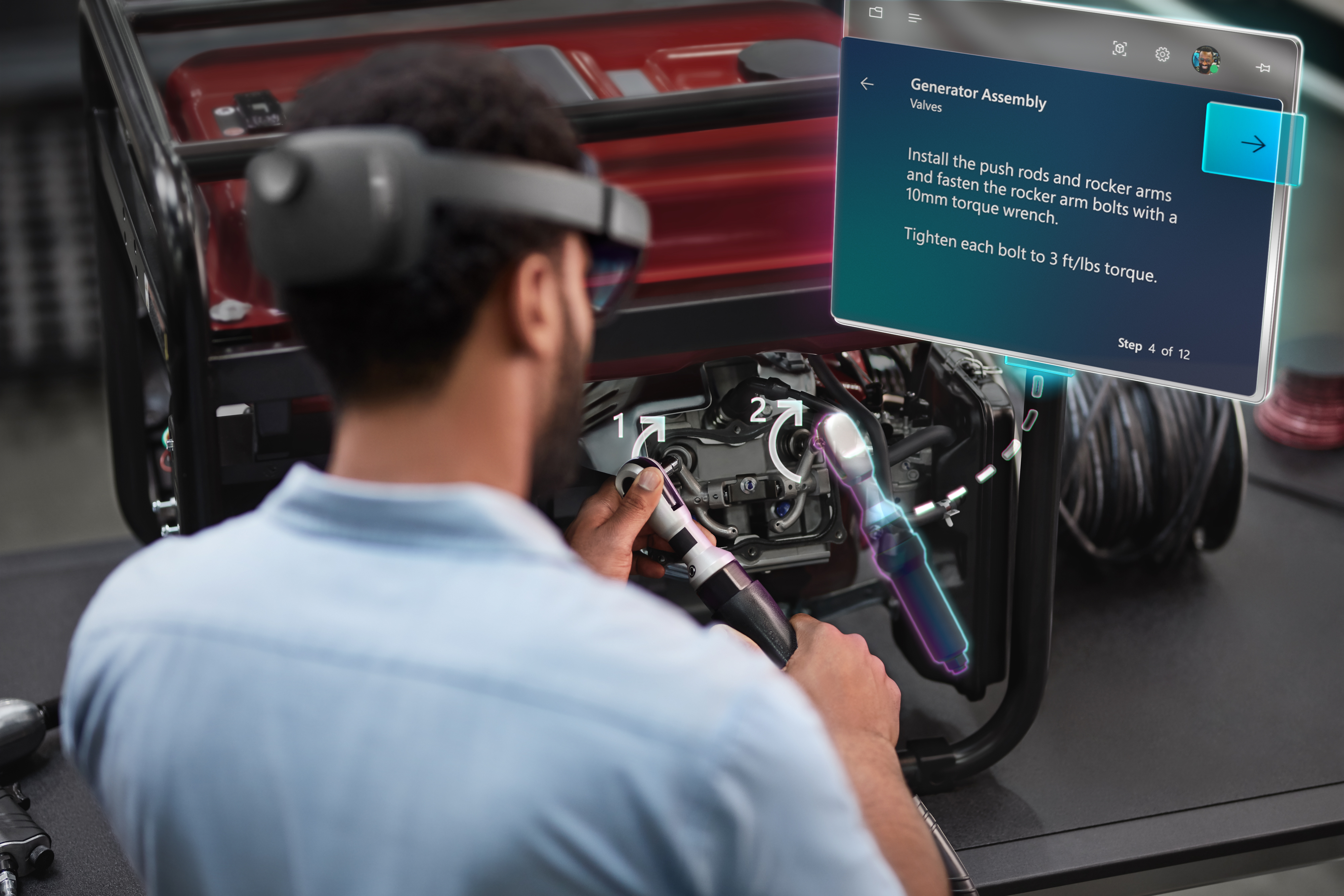 Augmented reality to add £62.5bn to British economy by 2030 - CityAM