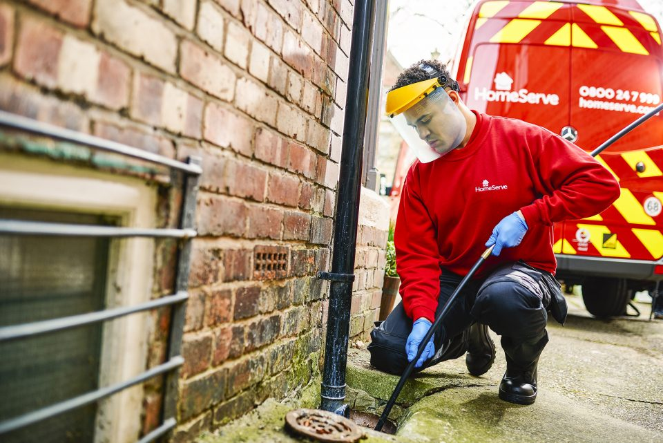 Home repairs firm Homeserve saw its revenue increase by a double digit margin in the last financial year, saying its prospects remained strong despite the coronavirus crisis.
