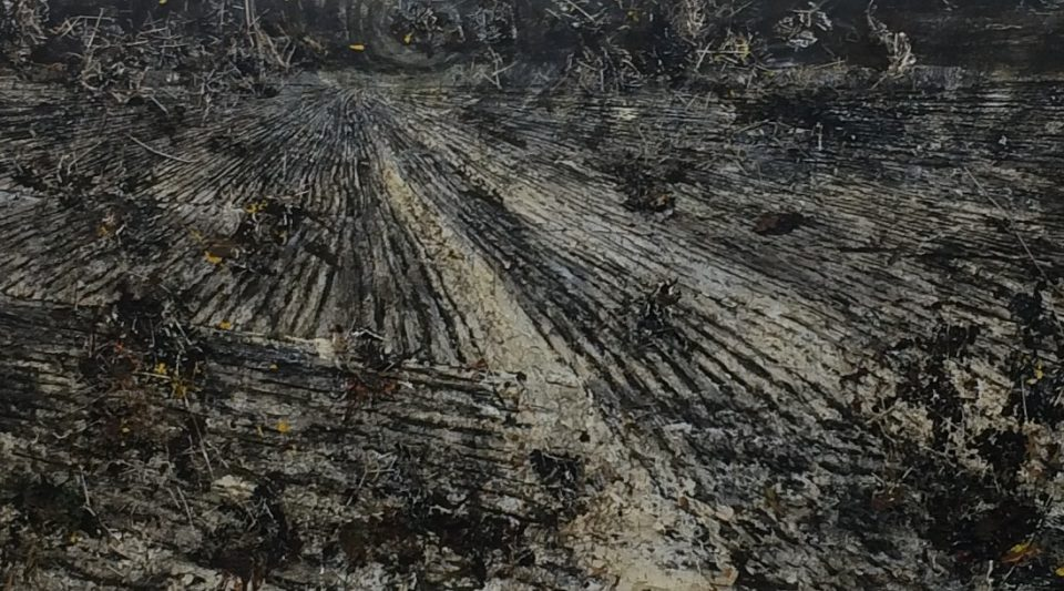 Anselm Kiefer: Superstrings, Runes, The Norns, Gordian Knot at the White Cube - destructive, glorious chaos - CityAM