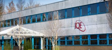 UK tech firm IQE's shares plunge after second revenue warning