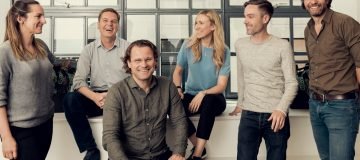 Spotify backer Northzone secures $500m