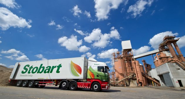 Stobart Group shares fall after dividend suspended