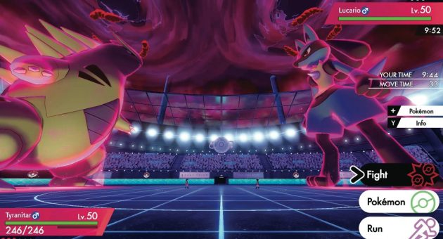 Pokémon Sword and Shield review: A shot in the arm for Nintendo sales