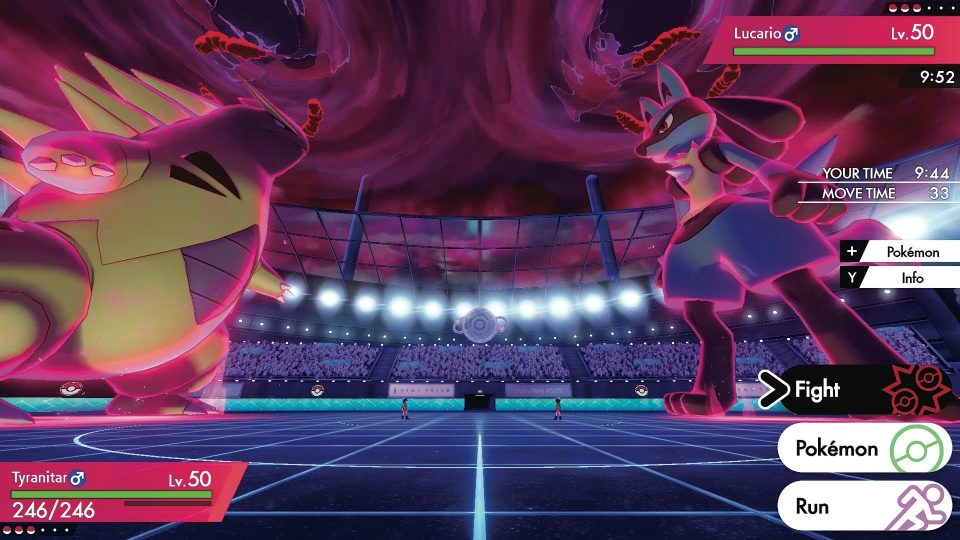 Pokémon Sword and Shield review: Nintendo's juggernaut series rolls on