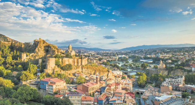 48 Hours In Tbilisi: How to get the most out of a trip to the capital of Georgia