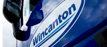 Haulage firm Wincanton announced that it would restart paying dividends today on top of bullish forecasts for its financial outlook.