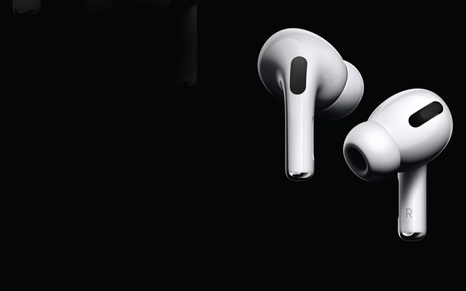 AirPods Pro review: An incredible step up to the top table of mobile audio for Apple - CityAM